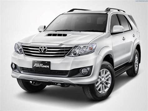 Carmaniaqblogspotcom Top Ten Suv Cars In India New
