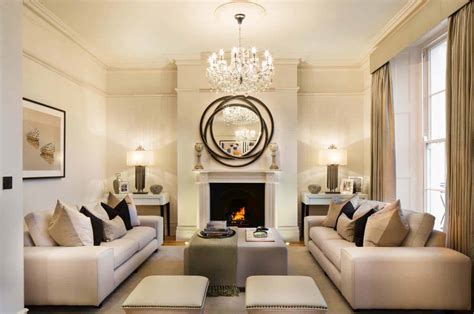 Living Room Ideas : Elegant Living Rooms That Are Brilliantly Designed