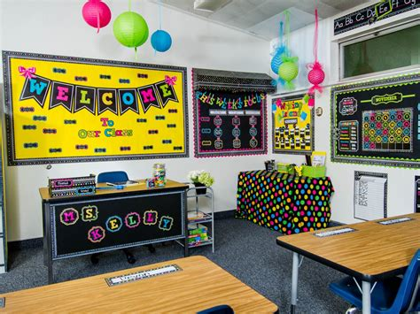 colorful classrooms  pediablog