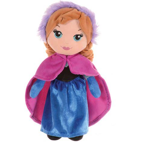 disney frozen large plush free to bend frozen posh paws disney frozen doll large plush baby toddler