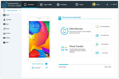 connect android to pc transfer backup contacts from samsung galaxy s5 6 7 to pc