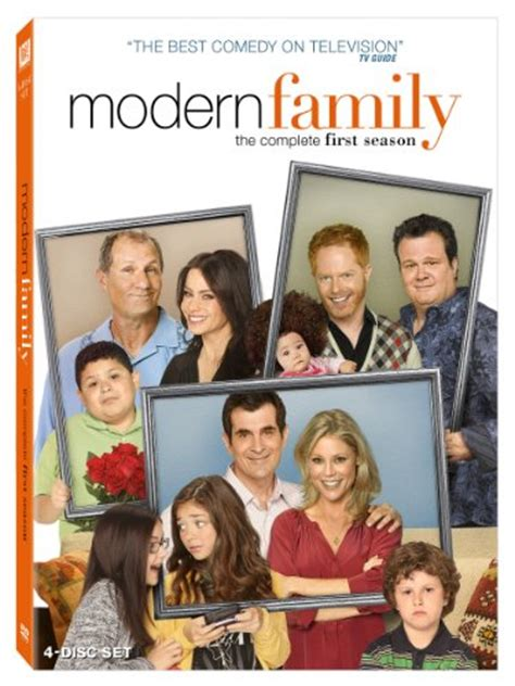 modern family tv show review of modern family television and generations