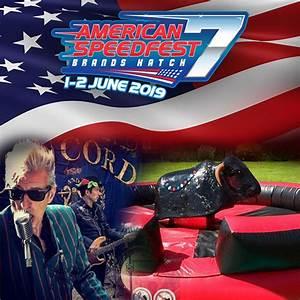 SpeedFest News | Brands Hatch American SpeedFest 7 | 1-2 ...