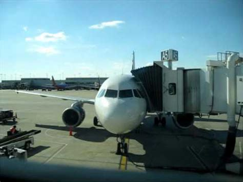 Chicago Midway Airport South West Airlines
