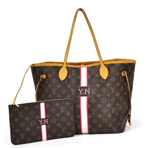 brandvalue louis vuitton shoulder bag tote bag mon