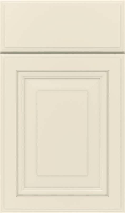 Chantille Off White Cabinet Color On Maple  Decora