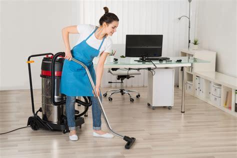 d entretien pour le nettoyage de d immeuble