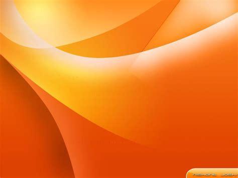 Orange Theme Wallpaper by Orange Backgrounds Image Wallpaper Cave