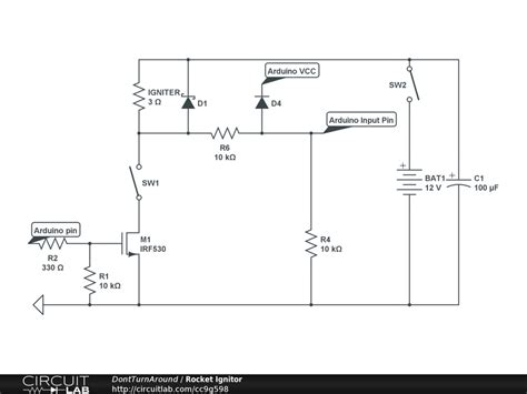 Arduino Wiring Illuminated Toggle Switch Electrical