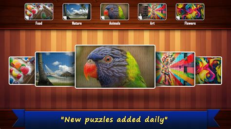 jigsaw puzzle   day android apps  google play