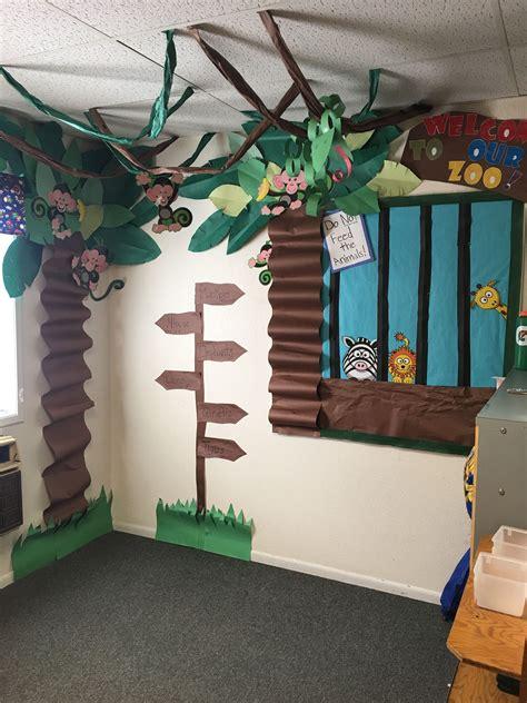 zoo theme zoo preschool bulletin school tools zoo 240 | a046dc811eb72e9dc7d2d5ec96922e2a