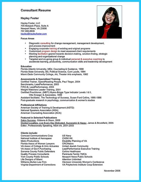 beautiful advisor resume that brings you to your