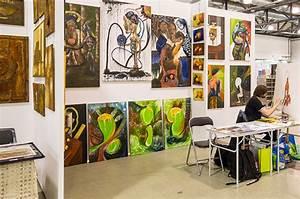 Kunstmesse Dresden MBA Worldwide