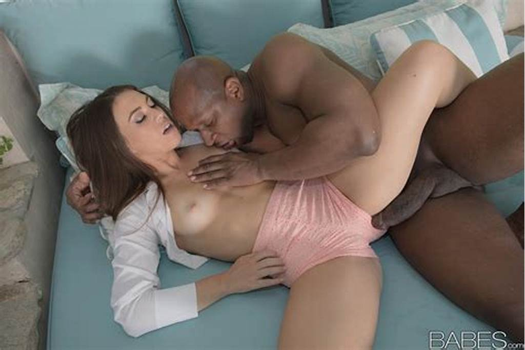 #Luscious #Brunette #Harlot #Tiffany #Gets #Pounded #With #A #Big
