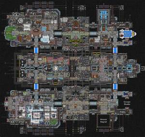 Cogmap2 - Space Station 13 Wiki
