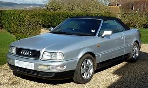 2000 Audi Cabriolet For Sale