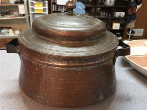 copper cookware pots  sale classifieds