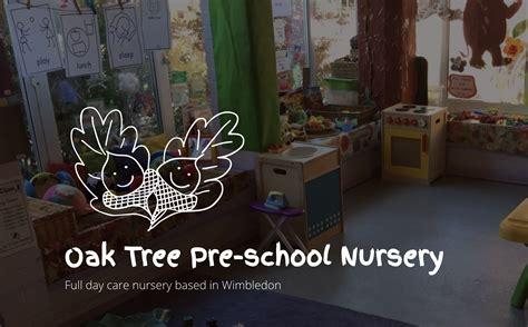 oak tree pre school nursery day care nursery based 932 | Screen Shot 2018 02 18 at 16.31.36
