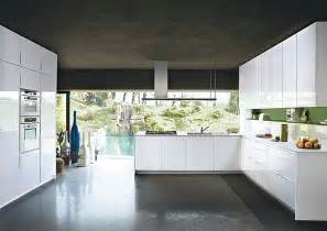 Tuscan Kitchen Island Contemporary Italian Kitchen Offers Functional Storage Solutions