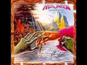 Helloween - Keeper Of The Seven Keys Part II (Full Album ...