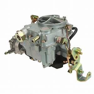New Carburetor Type Rochester 2gc 2 Barrel Chevrolet