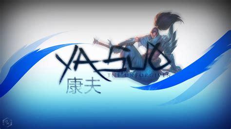 yasuo league legends hd desktop lol wallpapers backgrounds cool noon champion wr fan unforgiven wallpapersafari maths montage games deviantart code