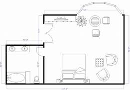 Master Bedroom Floor Plan Example Master Bedroom Layout House Plans Master Bedroom Floor Plan Master Bedroom Layout Big Master Bedroom Master Bedroom In The Washington Post April Force Pardoe Interiors Here Is The Layout Planned For The Master Bedroom
