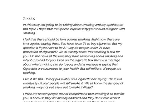 The epa and antitobacco zealots essay png 755x523