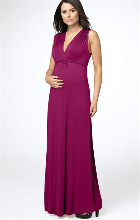 pregnancy gowns dressed  girl