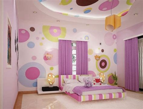25 Room Design Ideas For Teenage Girls Freshome
