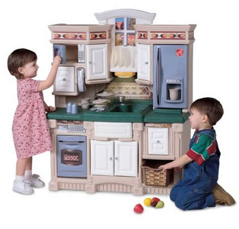 step 2 lifestyle kitchen top 10 play kitchen sets