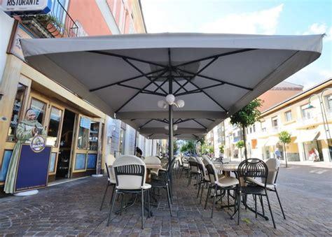 large cantilever patio umbrellas uk large garden parasols commercial umbrellas