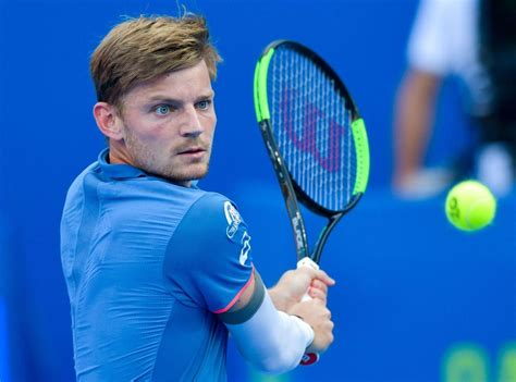 Join facebook to connect with david goffin and others you may know. Open d'Australie: David Goffin débute face au Chilien ...