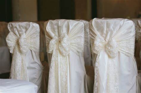 8 best images about chair covers on pinterest lace