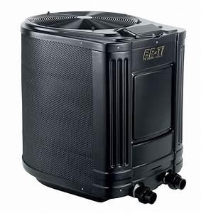 Air Energy Pool Heaters