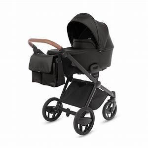 Knorr Baby For You : knorr baby gmbh kombi kinderwagen life black line schwarz cognac online kaufen ~ Watch28wear.com Haus und Dekorationen