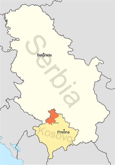 partition  kosovo wikipedia
