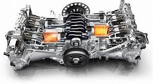 Boxer Motor Nedir  Avantajlar U0131 Nelerdir