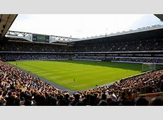 Tottenham Hotspur FC Football Club of the Barclay's
