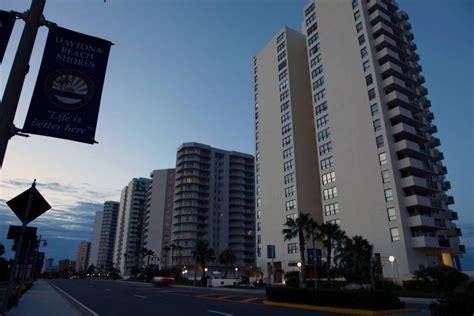 daytona condos st maarten condominium  daytona beach
