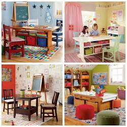 Ideas For Kids Playrooms by Kids Playroom Design Ideas