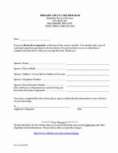 image gallery separation agreement With free sample marriage separation letter