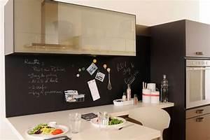 Tableau Magnétique Castorama : cr dence cuisine en 47 photos id es conseils inspirations ~ Melissatoandfro.com Idées de Décoration