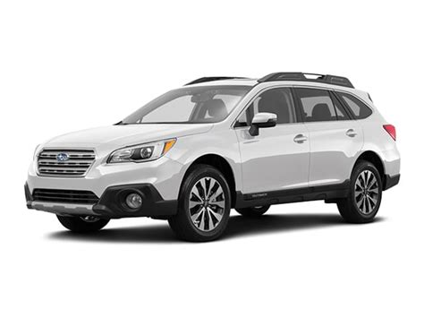 white subaru outback 2017 new 2017 subaru outback 2 5i limited with starlink rye