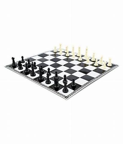 Chess Strategy Board