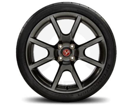Fiat Abarth Wheels by Fiat 500 Wheel Part No 82213128