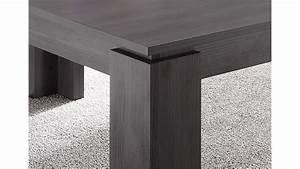 Esstisch Ausziehbar Grau : esstisch xpress esche grau ausziehbar 160 200x90 cm ~ Indierocktalk.com Haus und Dekorationen