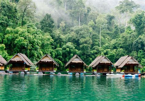 Khao Sok National Park Is Thailands Best Kept Secret