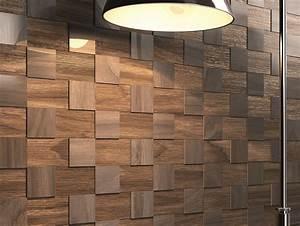 Interior wood wall panels design