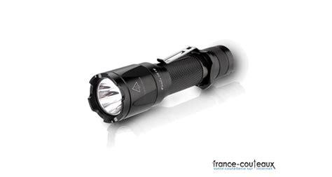 le torche 224 led fenix tk16 1000 lumens